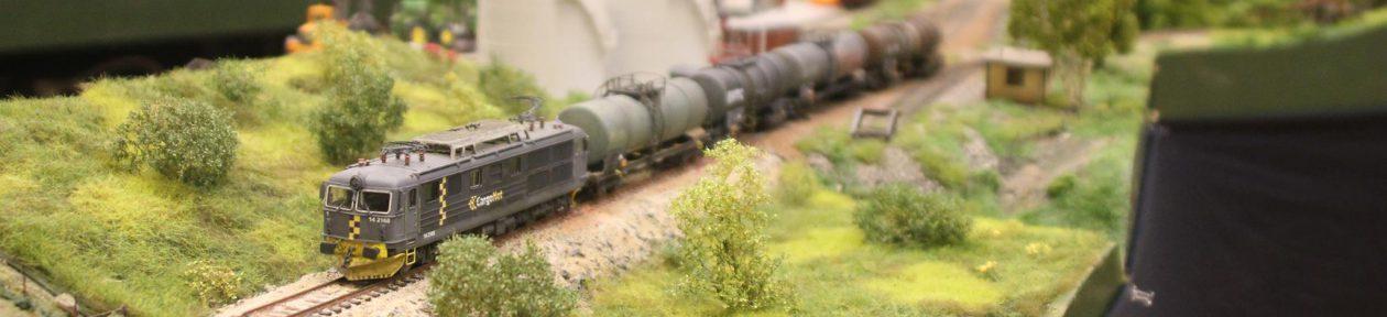 Modelljernbanens dag